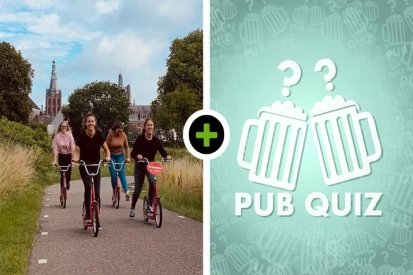 Steppen - Lunch - Pubquiz versie 2020