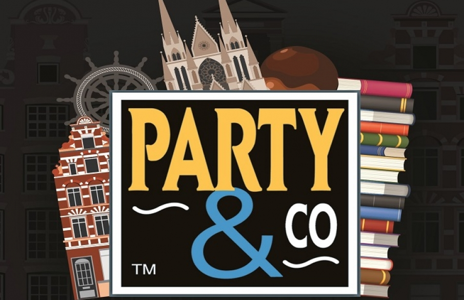 Party & co in Eindhoven