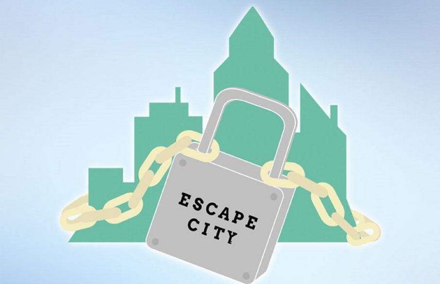 Escape City
