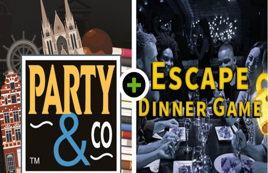 Party & Co - Escape Dinner Game